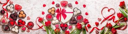 Скинали 'Сладкая валентинка'