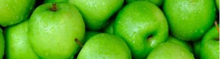 Скинали 'Яблоки гренни'