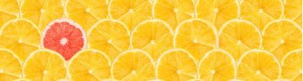Скинали 'Лимонные дольки'