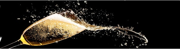 Скинали 'Шампанское'
