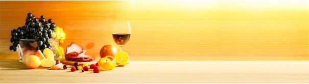 Скинали 'Виноград и вино'
