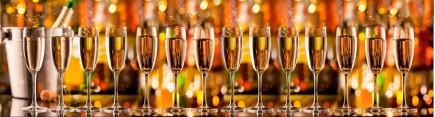 Скинали 'Брызги шампанского'