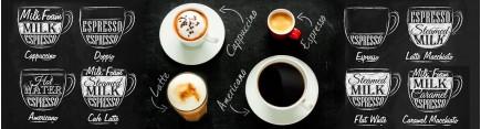 Скинали 'Кофейные рецепты'