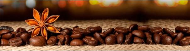 Скинали 'Кофе с гвоздикой'