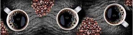 Скинали 'Черный кофе'