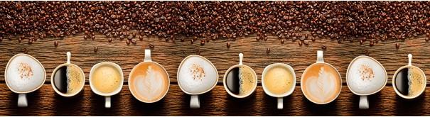 Скинали 'Кофейный аромат'
