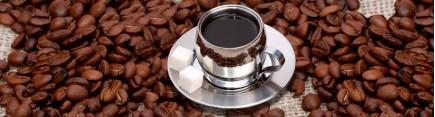 Скинали 'Аромат утреннего кофе'