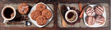 Скинали 'Завтрак с кофе'
