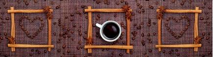 Скинали 'Я люблю кофе'