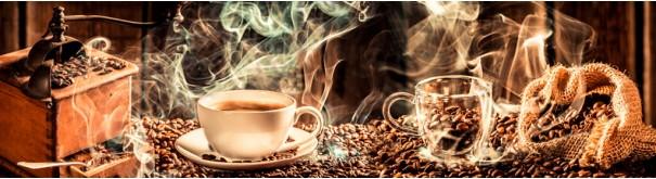 Скинали 'Утренний аромат кофе'