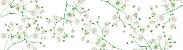 Скинали 'Нежные полевые цветы'