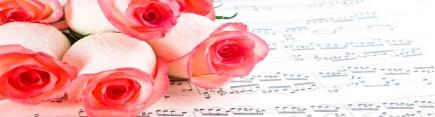 Скинали 'Музыка цветов'