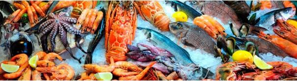 Скинали 'На рыбном рынке'