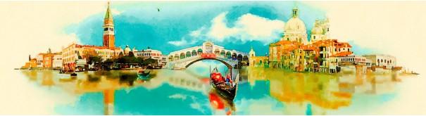 Скинали 'Венеция. Акварель'