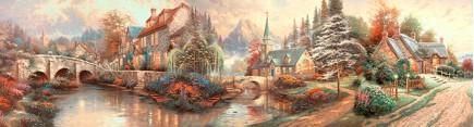 Скинали 'Сказочное королевство 1'