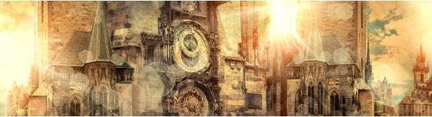 Скинали 'Таинственная Прага'