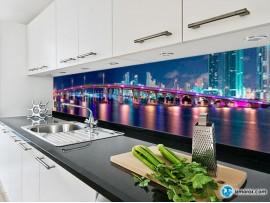 Скинали 'Мост через бухту в Майами'