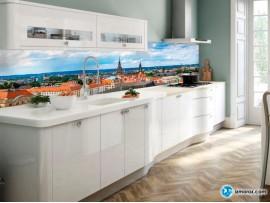 Скинали 'Панорама Дрездена'