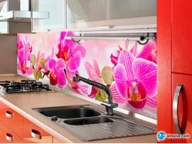 Скинали 'Соцветье орхидеи'