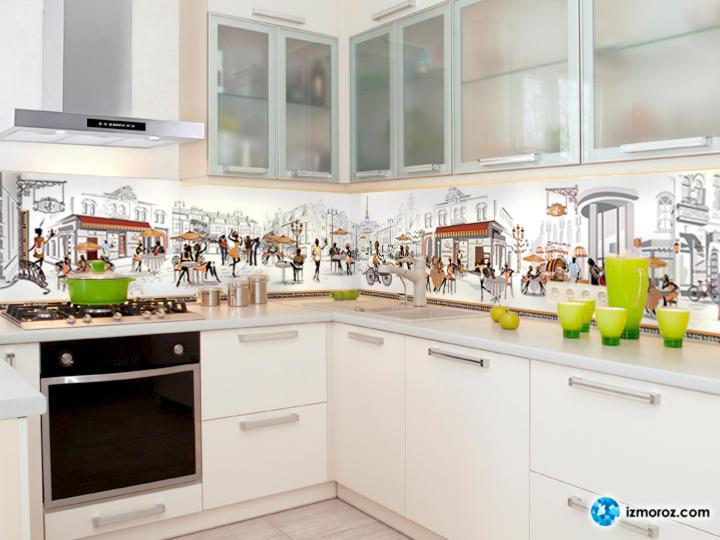 Дизайн интерьера таунхауса г Москва, фото дизайна - Дека
