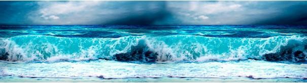 Скинали 'Шторм в океане'