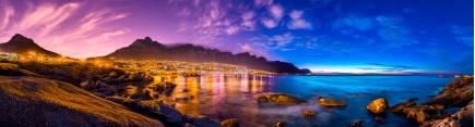 Скинали 'Ночь. Бухта Куйптауна'