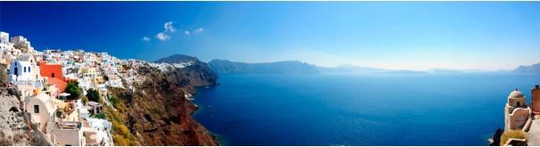 Скинали 'Остров Санторини'