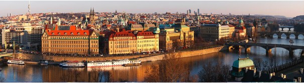 Скинали 'Прага. Старый город'