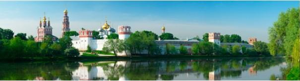 Скинали 'Новодевичий монастырь'