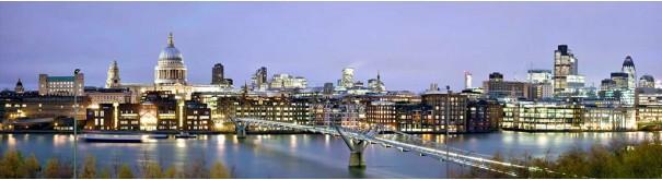 Скинали 'Огни большого Лондона'