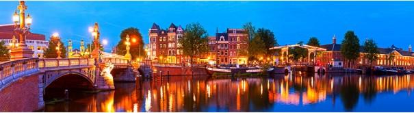 Скинали 'Пустынный Амтердам'