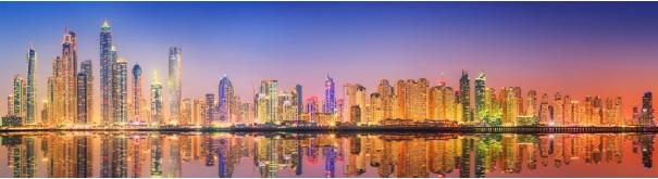 Скинали 'Небоскребы Дубая'