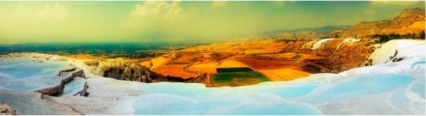 Скинали 'Соляные озера. Турция'