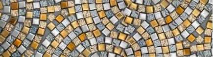 Скинали 'Текстура мозаики'