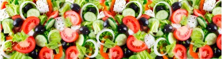 Скинали 'Греческий салат'