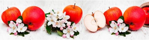 Скинали 'Спелые яблоки'