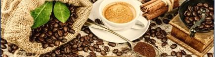 Скинали 'Кофе с корицей'