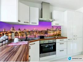 Скинали 'Пурпурный Лондон'