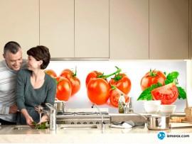 Скинали 'Свежие помидоры'